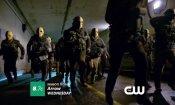 Arrow - promo 2x23 Unthinkable