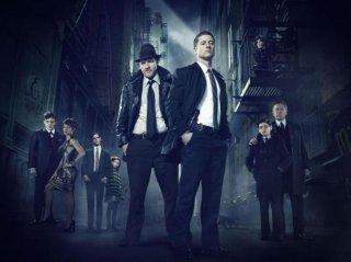 Gotham: la prima immagine del cast al completo