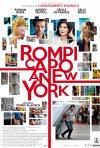 Rompicapo a New York: la locandina italiana