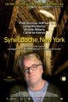 Synecdoche, New York: la locandina italiana