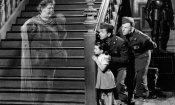 Imelda Staunton e Toby Jones ne il fantasma di Canterville