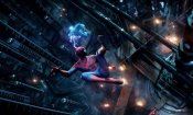 The Amazing Spider-Man 2 ancora in vetta al boxoffice italiano