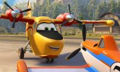 Recensione Planes 2 - Missione antincendio (2014)