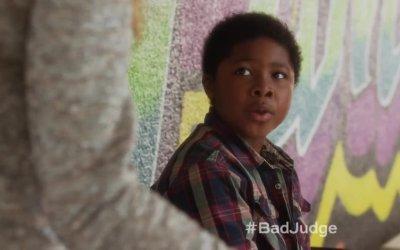 Trailer - Bad Judge