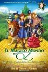 Locandina di Il magico mondo di Oz