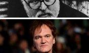 Cannes 2014, Tarantino e Sergio Leone chiudono il Festival