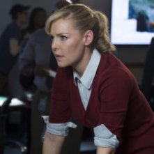State of Affairs: Katherine Heigl in una scena