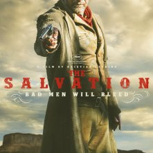 The Salvation: nuovo poster del film