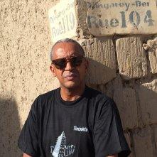 Timbuktu: il regista Abderrahmane Sissako in una foto promozionale