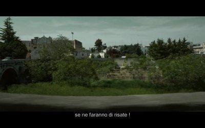 Clip Esclusiva - Pinuccio Lovero Yes I Can
