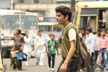 Titli: Shashank Arora in una scena del film