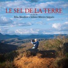 Il Sale della Terra: la locandina francese