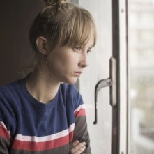 Hermosa juventud: la protagonista Ingrid García Jonsson in una scena