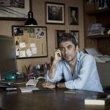 Winter Sleep: il regista Nuri Bilge Ceylan in una foto promozionale