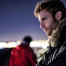 Wild Tales: il regista Damián Szifron in una foto dal set