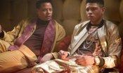 Tv, le serie della settimana: Empire e House of Cards 3