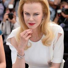 Cannes 2014, Nicole Kidman presenta Grace di Monaco al Festival