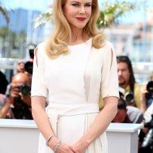 Nicole Kidman presenta Grace di Monaco a Cannes 2014