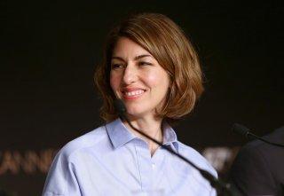 Cannes 2014, Sofia Coppola durante la conferenza della giuria