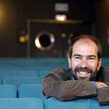 Hermosa juventud: il regista Jaime Rosales in una foto promozionale