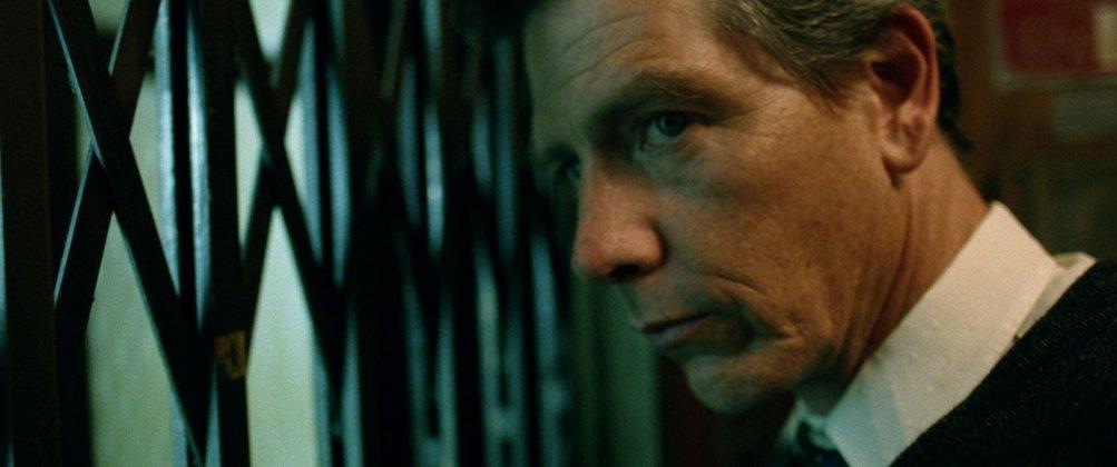 Lost River: Ben Mendelsohn in un primo piano tratto dal film