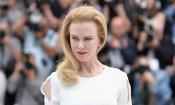 Nicole Kidman risponde agli attacchi alla sua Grace