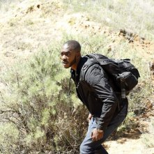 Agents of S.H.I.E.L.D.: B.J. Britt nell'episodio Beginning of the End