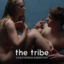 The Tribe: la locandina