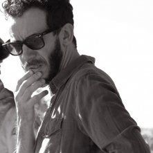 El ardor: il regista Pablo Fendrik in una foto promozionale