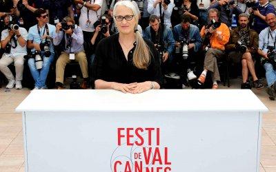 """Cannes 2014: la giuria di Jane Campion pronta ad """"innamorarsi"""" dei film"""