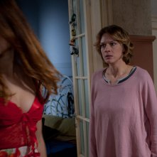 Cam Girl: Antonia Liskova in una drammatica scena