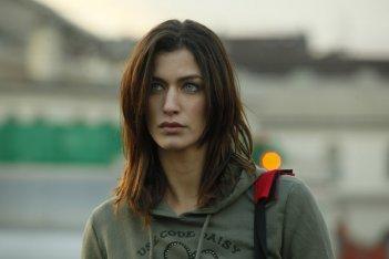 Cam Girl: Ilaria Capponi in un momento del film