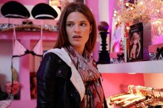 Cam Girl: Alessia Piovan in una scena