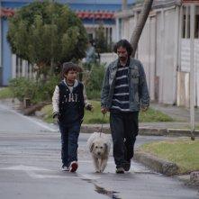 Gente de bien: una scena del film