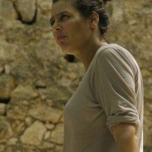 Self Made: la regista Shira Geffen sul set