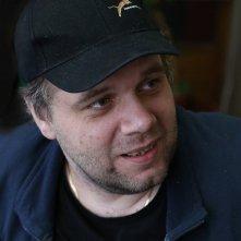 The Tribe: il regista Myroslav Slaboshpytskiy in una foto promozionale