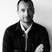 When Animals Dream: il regista Jonas Alexander Arnby in una foto promozionale