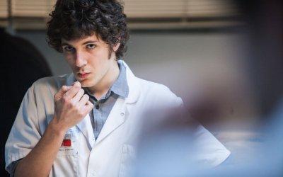 Ippocrate: l'avventura quotidiana della medicina