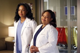Grey's Anatomy: Chandra Wilson nell'episodio Everything I Try to Do, Nothing Seems to Turn Out Right