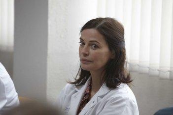 Hippocrate: Marianne Denicourt in una scena del film