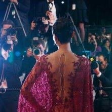 Sonia Rolland alla premiere di Timbuktu - Cannes 2014