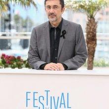 Winter Sleep: il regista Nuri Bilge Ceylan durante il photocall a Cannes 2014