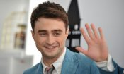 Daniel Radcliffe in You Shall Know Your Velocity?
