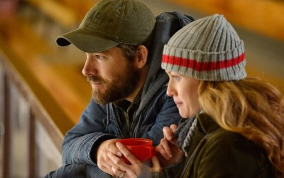 Recensione The Captive