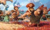 TV, i film della settimana: 20 anni di meno e i Croods