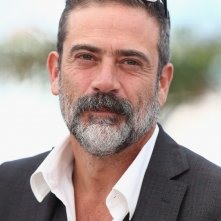 Jeffey Dean Morgan a Cannes 2014 con The Salvation