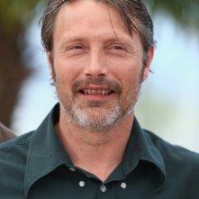 Festival di Cannes 2014, Mads Mikkelsen presenta The Salvation