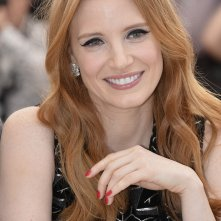 Jessica Chastain a Cannes 2014 per The Disappearance of Eleanor Rigby