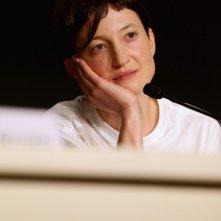 Alba Rohrwacher e Le meraviglie a Cannes 2014