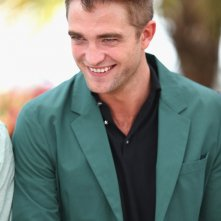 Robert Pattinson a Cannes 2014 per presentare The Rover